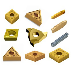Tooling & Cutting Tools