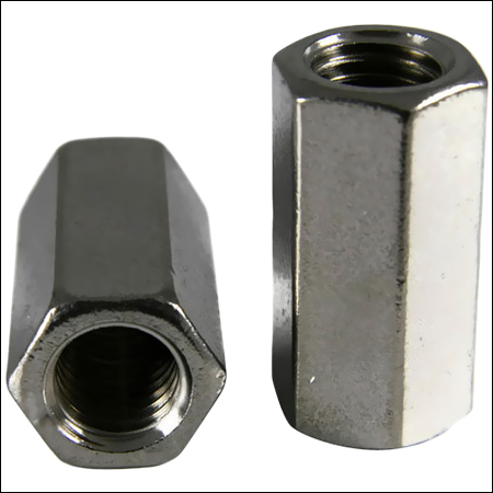 Long Hex Nut