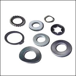 Washer (Lock, MS, Police, EPDM)