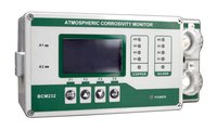 ACM – Atmospheric Corrosivity Monitor
