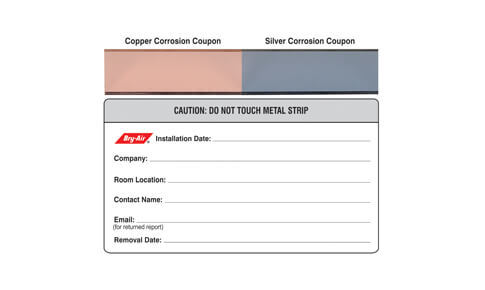 Corrosion Classification Coupon