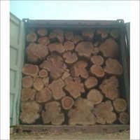Brazil Round Logs