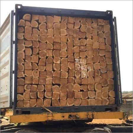 Nigeria Teak Wood