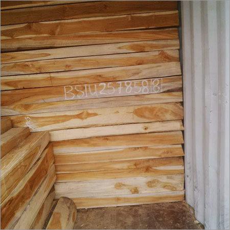 Ivory Coast Wood