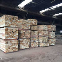 Ivory Coast Teak Wood Logs