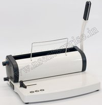 T618 Wire Binding Machine