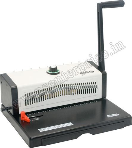 T9029A Wire Binding Machine