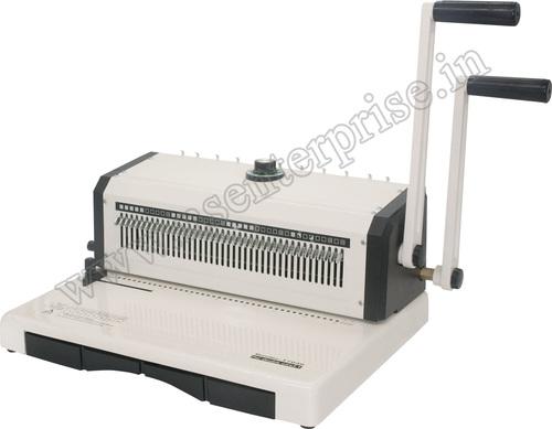 T970 Wire Binding Machine