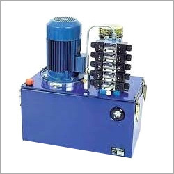 Hydraulic Power Packs and Units