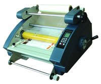 3802S Roll Lamination Machine