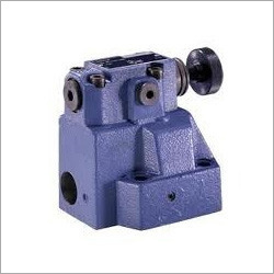 Hydraulic Pressure Sequence Valves