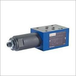 Hydraulic Sandwich Type Modular Pressure Control Valves