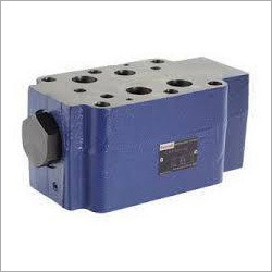 Hydraulic( Sandwich Type) Moduler Non Return Valve