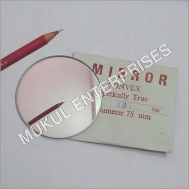 Lab Convex Mirror