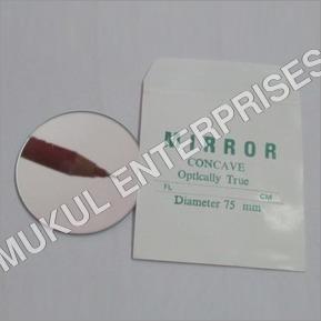 Lab Concave Mirror