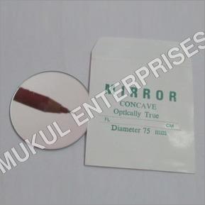 Laboratory Concave Mirror
