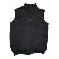 Men'S Half Sleeve Jacket