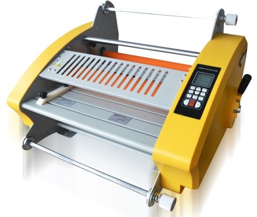 3811 Roll Lamination Machine