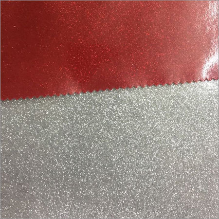 LASER- TEXTILE FABRIC COATED