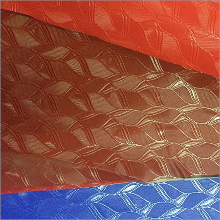 GLAMOUR- TEXTILE FABRIC COATED