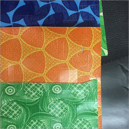70 Print - Coated Textile Fabric