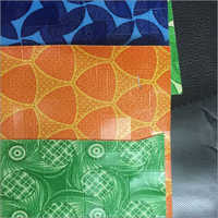70 Print - Coated Textile Fabric