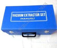 Vacuum Extractor Set Manual