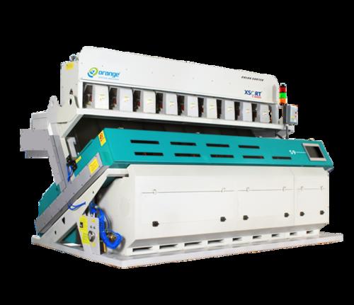 Multi Grain Color Sorting Machine