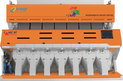 Multi Grain Color Sorter Machine