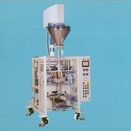 Collar Filler Packaging Machine