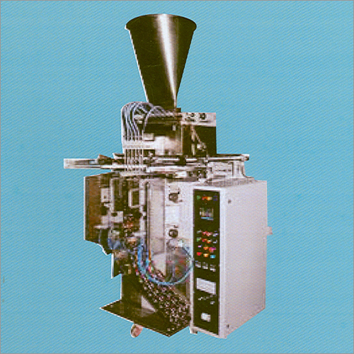 Multi Lane Form Fill And Seal Machine