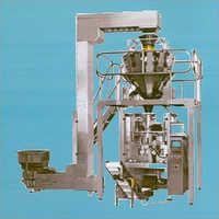 PLC Multi Head Weighing Machine