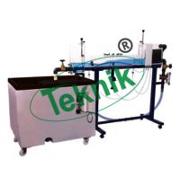 Hydraulic Flow Demonstrator