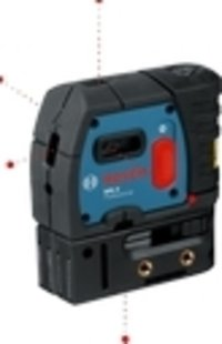 BOSCH POINT LASERS
