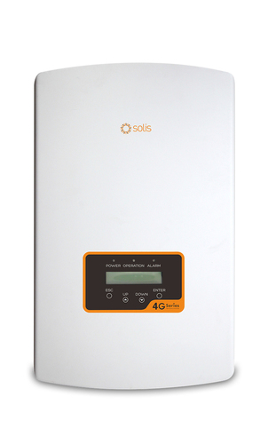 Solar Grid-Tie Inverters