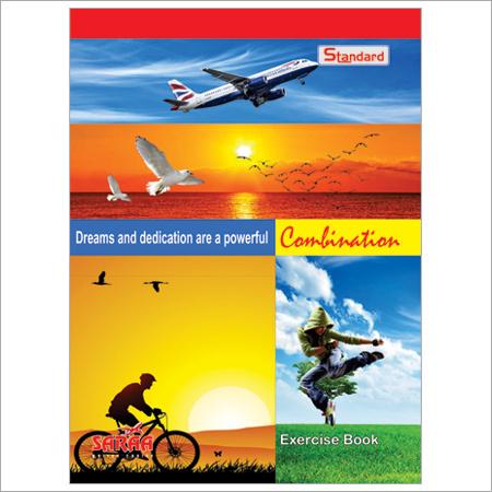 Printerd Exercise Book