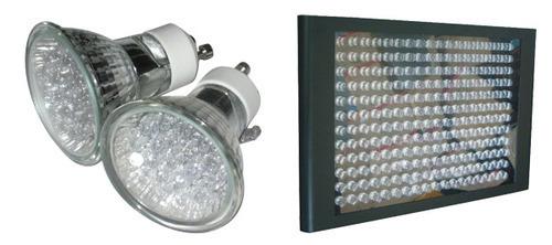 Light Emitting Diode LED Light