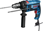 BOSCH IMPACT DRILLING MACHINE