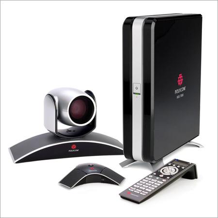 Polycom Video Conference Systems