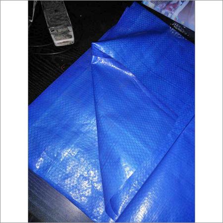 Designer Blue Tarpaulin