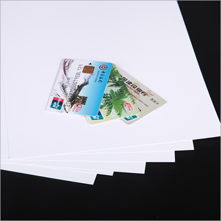 PVC ID CARD FILM