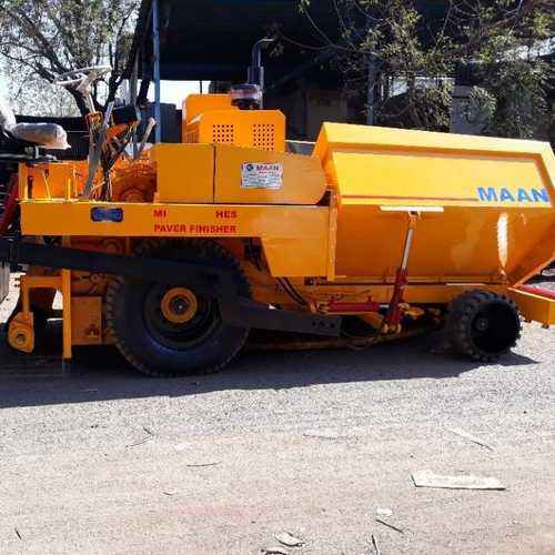 Road paver machine in mehsana
