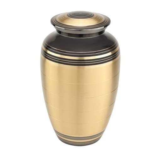 Bronze Classic Cremation Urn