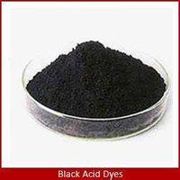 acid black