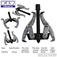 FIT TOOLS 2-Arm 3