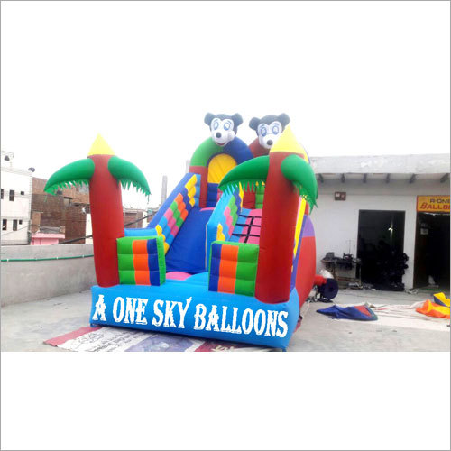 Customized Inflatable Bouncy