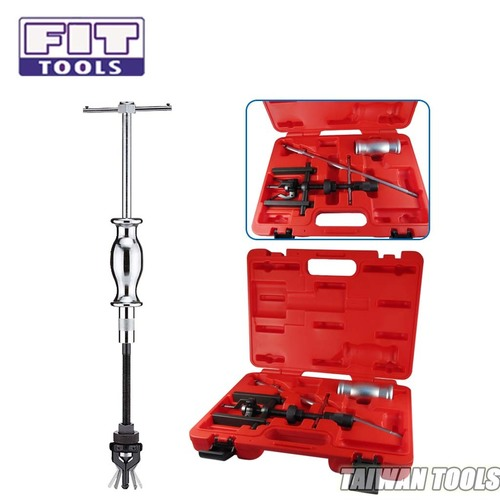 FIT TOOLS Two-in-one Small 3-ARM Bearing Puller Kit