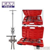 FIT TOOLS Two-in-one 2-ARM Bearing Puller Kit