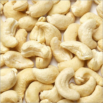 Natural Cashews