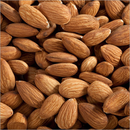 Natural Raw Almond